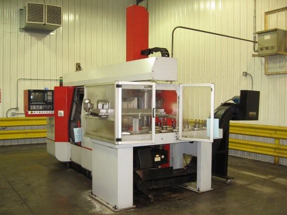 EMCO-MAIER-Emco-Turn-465DS-6-Axis-CNC-Turning-Center