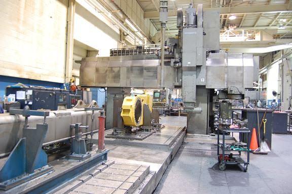 Waldrich-Double-Column-5-Face-CNC-Planer-Mill