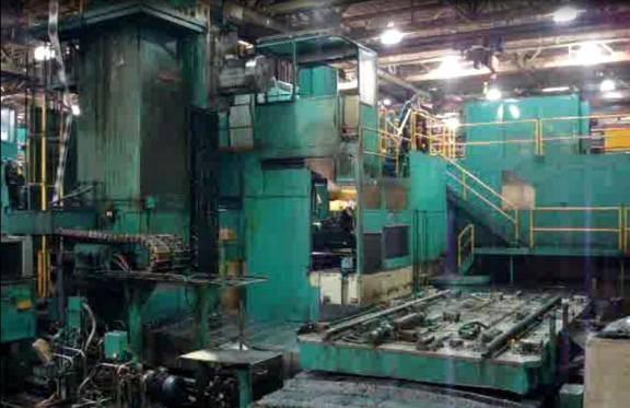 Ingersoll-Ram-Type-CNC-T-Type-Horizontal-Boring-Mill