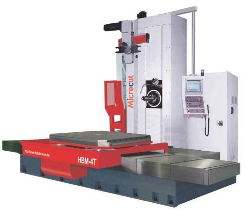 Microcut-5.12-CNC-T-Type-Horizontal-Boring-Mill