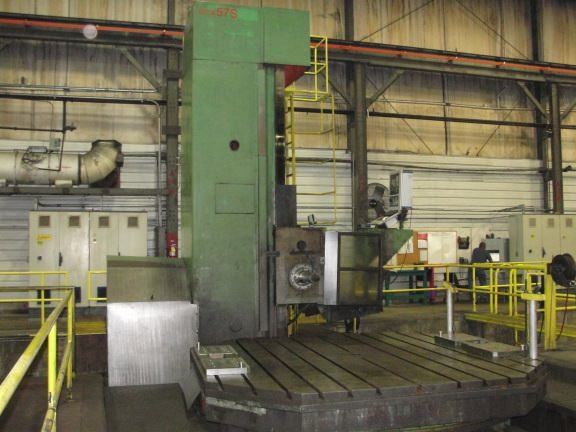 6-WMW-BP150-CNC-Floor-Type-Horizontal-Boring-Mill