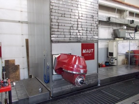 Maut-EM34-Horizontal-Machining-Center