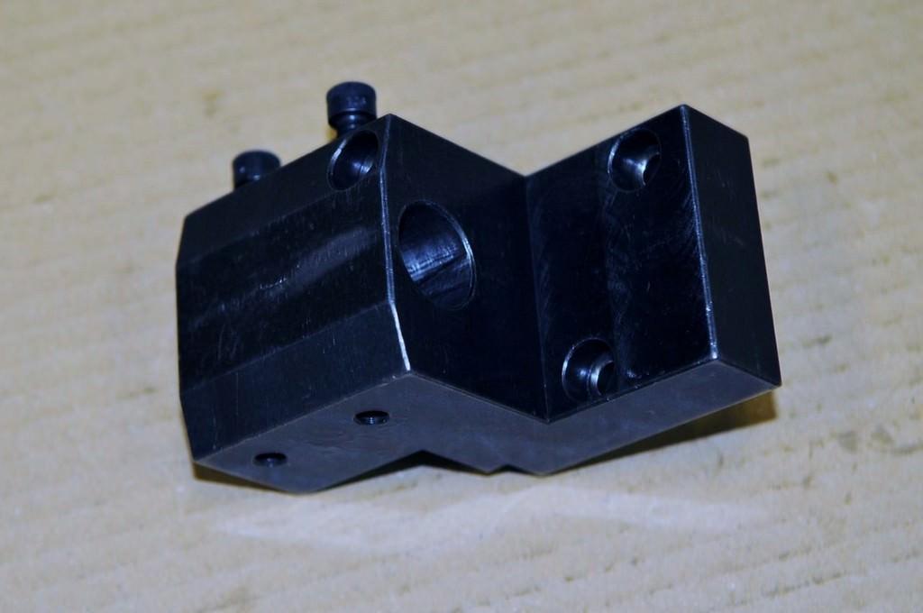 (1)-Used-CITIZEN-VDF201L-Single-ID-Tool-Holder
