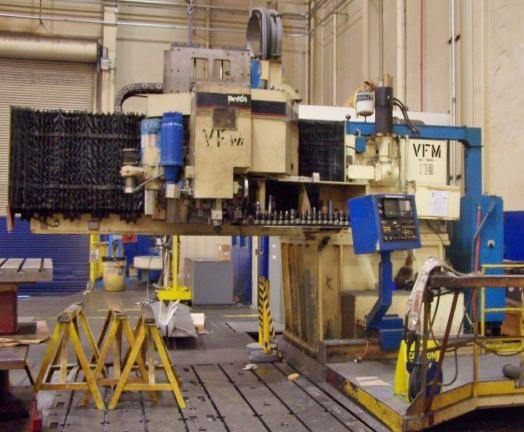 Monarch-CNC-Traveling-Column-Type-Vertical-Machining-Center