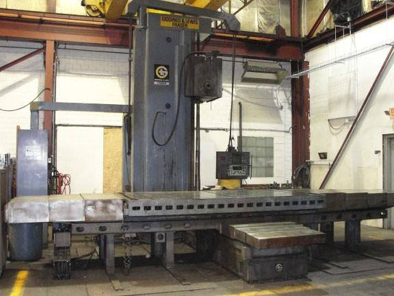 Giddings-&-Lewis-A130-T-5.12-CNC-Table-Type-Horizontal-Boring-Mill