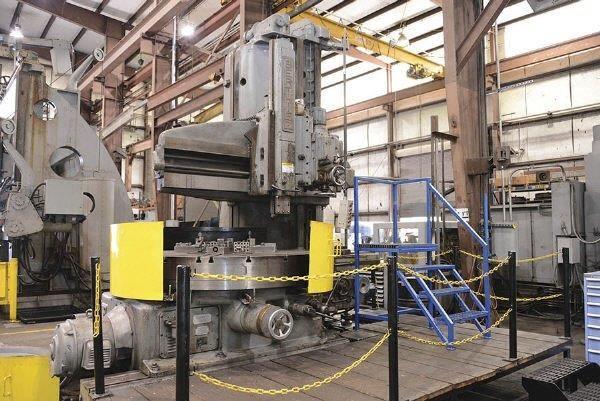 Berthiez-9340-71-114-Open-Side-Vertical-Boring-Mill