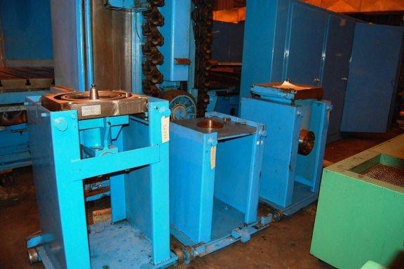 WALDRICH SIEGEN Model V/H 5-Face CNC Planer Mill-24634c