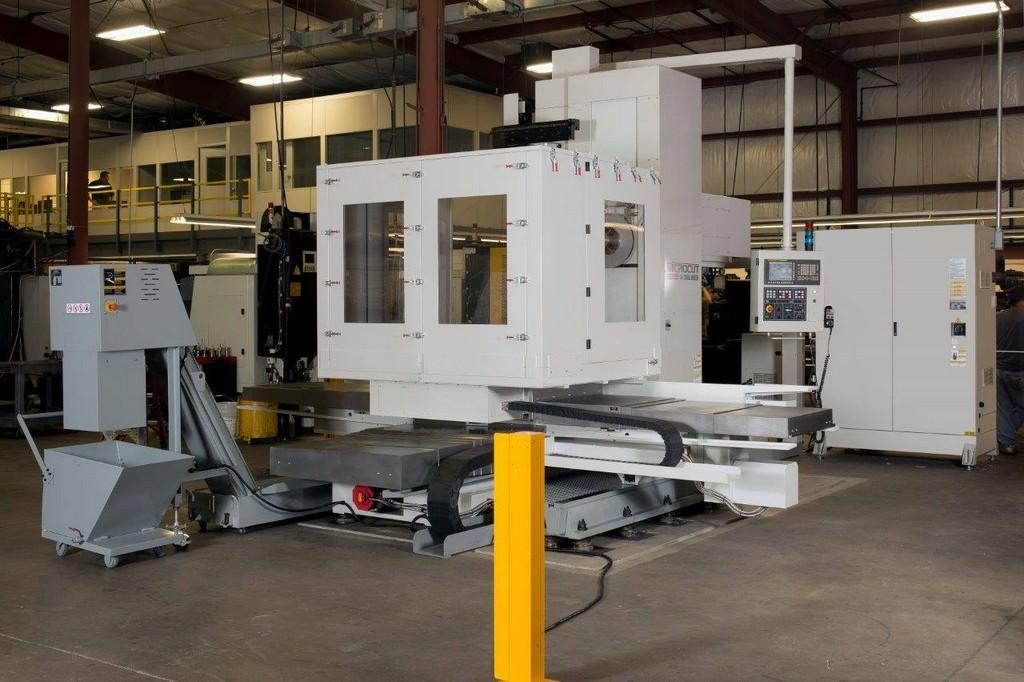 Microcut-4.33-CNC-Table-Type-Horizontal-Boring-Mill