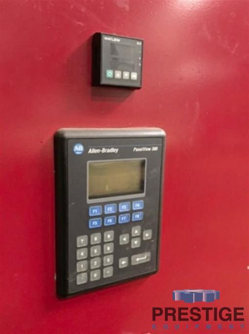HPM HD52-150-60 150 Ton Straight Side Hydraulic Press-25072a