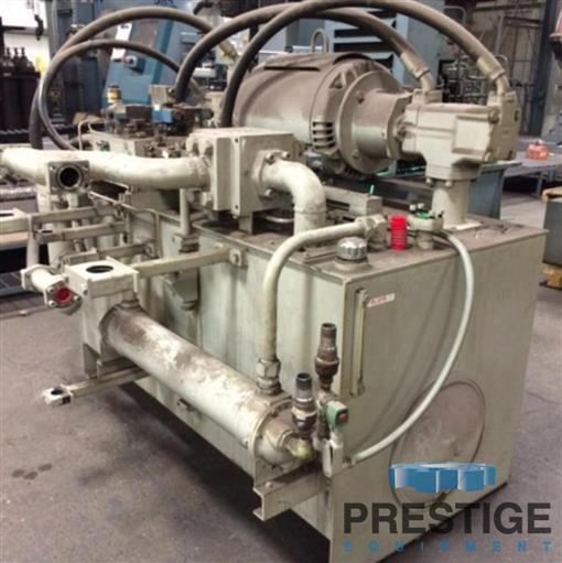 HPM HD52-150-60 150 Ton Straight Side Hydraulic Press-25072d