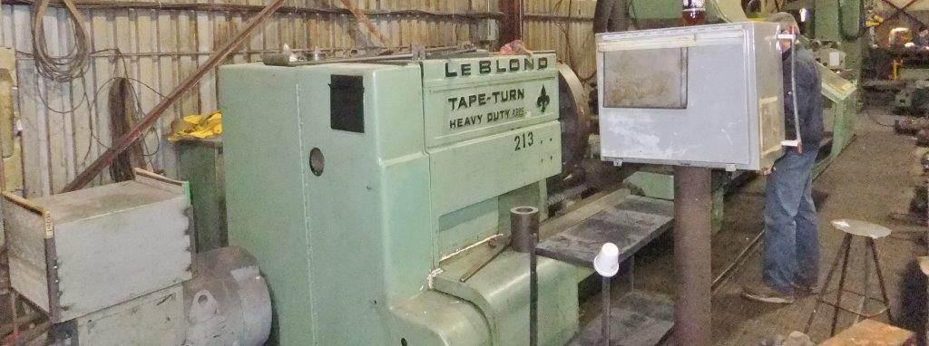 Leblond-4625-46-x-252-Heavy-Duty-CNC-Lathe