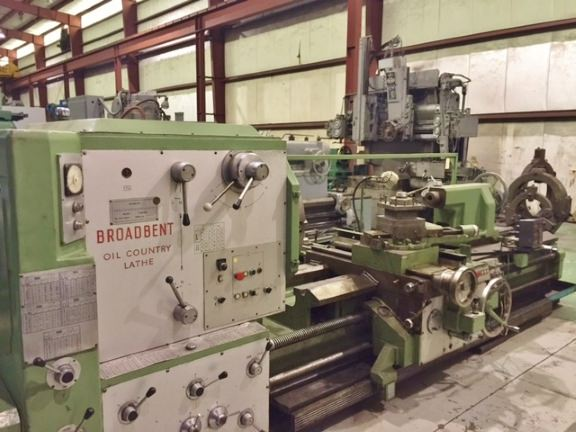 Broadbent-BL16-HSK-34-x-100-Hollow-Spindle-Lathe-With-16.25-Bore
