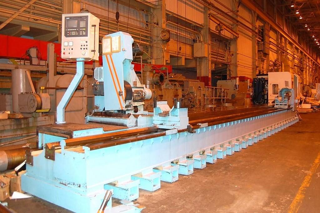 SAFOP-Leonard-40R-CNC-Combination-Roll-Lathe-&-Grinder
