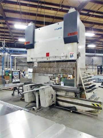 LVD-PPEB-170-30-197-Ton-9-Axis-CNC-Hydraulic-Press-Brake