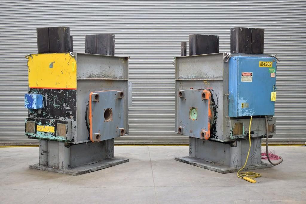 Aronson-HTS-20GE-Geared-Elevation-Headstock-Tailstock-20000-lb.-Welding-Positioner