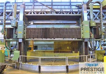 Farrel-192-CNC-Vertical-Boring-Mill