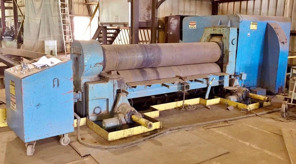 Bertsch-20-1-1-2-x-8-Initial-Pinch-Plate-Bending-Roll