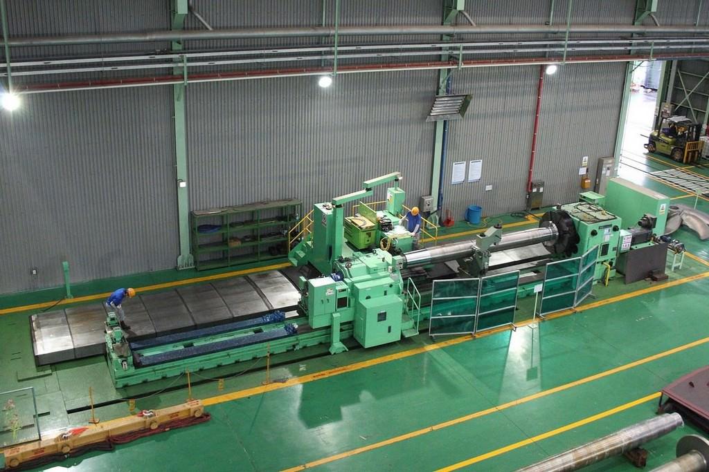 Hankook-HL-15X-59-x-472-Heavy-Duty-CNC-Lathe