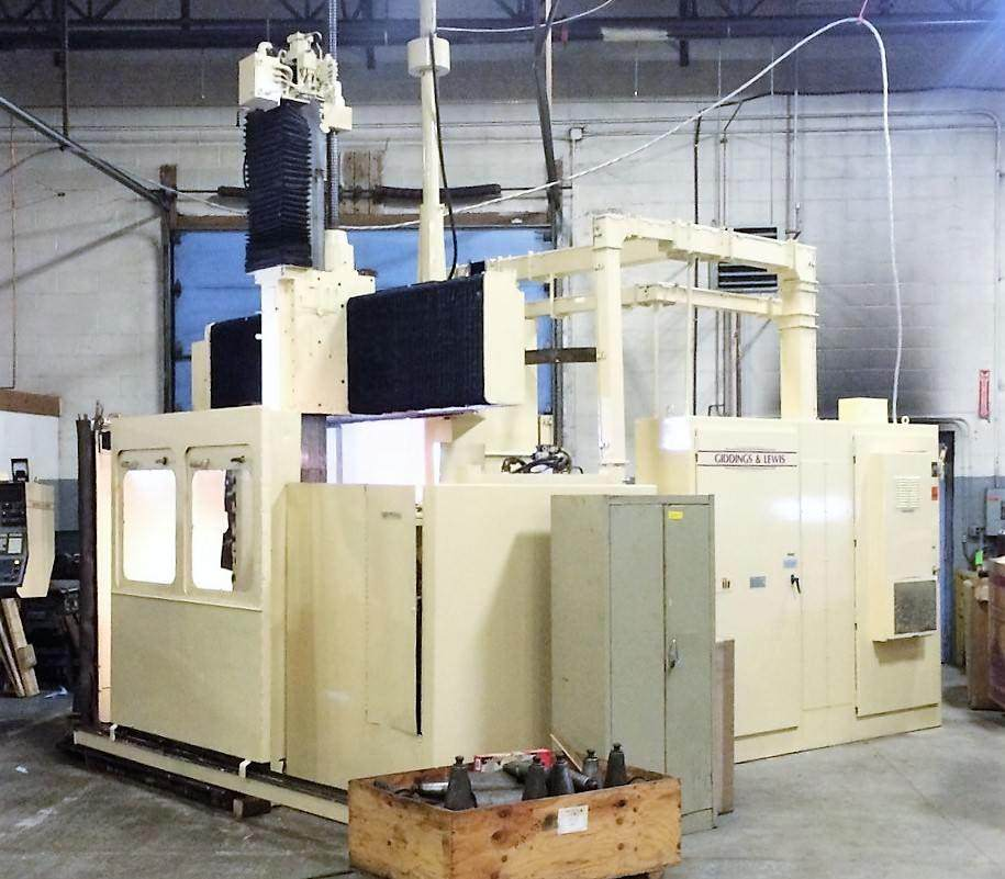 Giddings-&-Lewis-42-CNC-Vertical-Boring-Mill