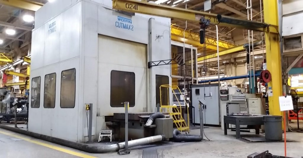Wotan-Cutmax-2-4.75-CNC-Table-Type-Horizontal-Boring-Mill-w-2-Pallet