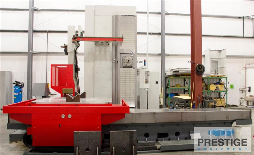 Microcut-5.12-CNC-T-Type-Horizontal-Boring-Mill