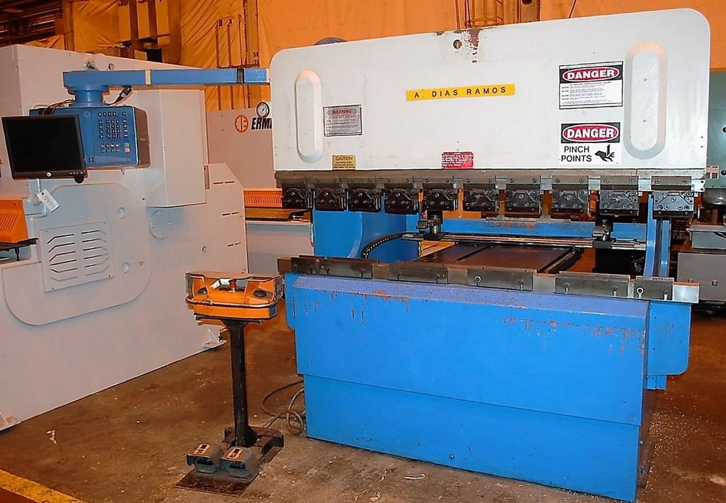 Adira-QHA-6320-70-Ton-5-Axis-CNC-Upacting-Hydraulic-Press-Brake