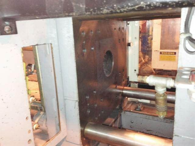 50 Ton Sumitomo, 2.4 oz. Injection Molding Machine -26946b