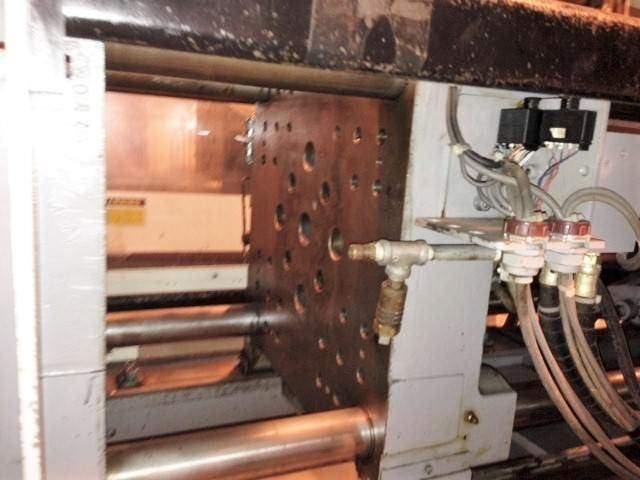 50 Ton Sumitomo, 2.4 oz. Injection Molding Machine -26946c