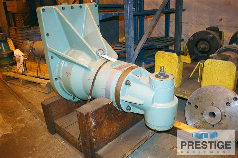 Cincinnati-Gilbert-Right-Angle-Milling-Attachment