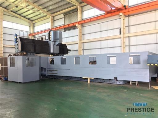 Johnford-5-Face-DMC-8500-CNC-Double-Column-Bridge-Mill