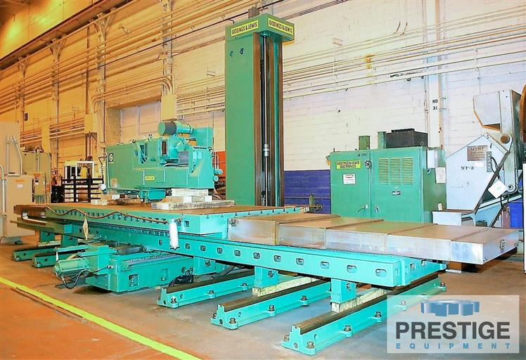 Giddings-&-Lewis-G60-T-6-CNC-Table-Type-Horizontal-Boring-Mill