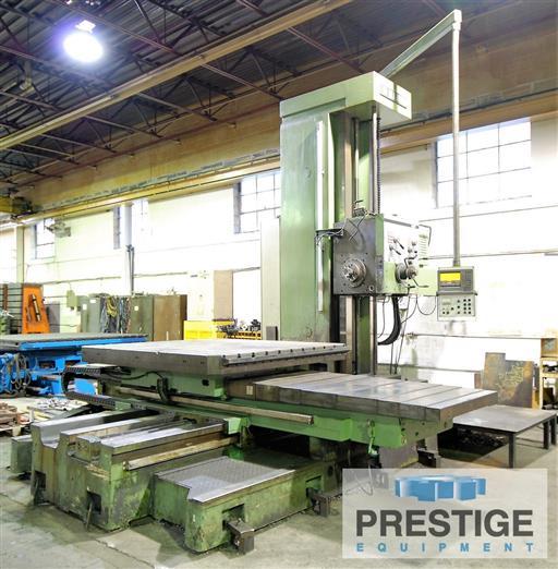 IVO-Lola-Ribar-HBM5-5.12-Table-Type-Horizontal-Boring-Mill