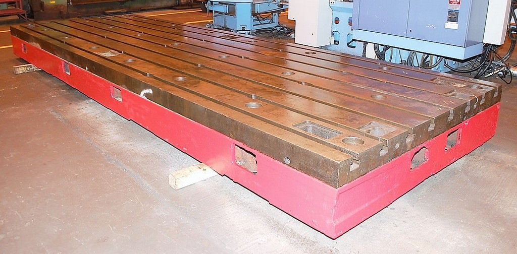 T-Slotted-Floor-Plates-(2)-78-x-236-Cast-Iron