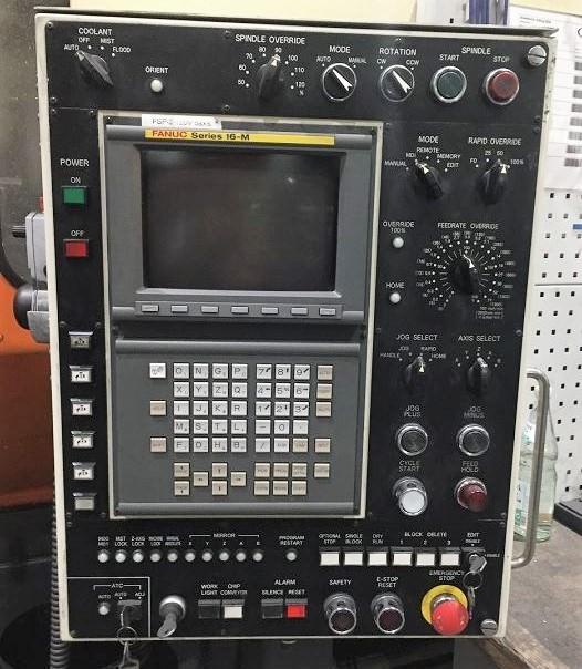 SNK FSP-120V 5-Axis CNC Profiler-27546b