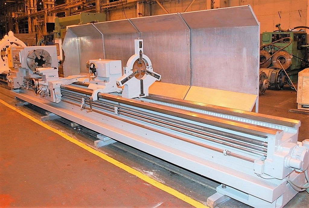 Lodge-&-Shipley-2XE-3220-34-x-240-Lathe-With-12.5-Hollow-Spindle