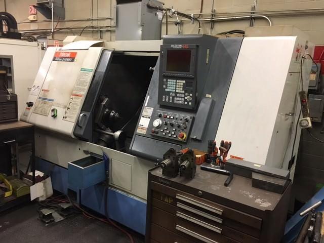 Mazak-SQT-200-MSY-CNC-Turning-&-Milling-Center