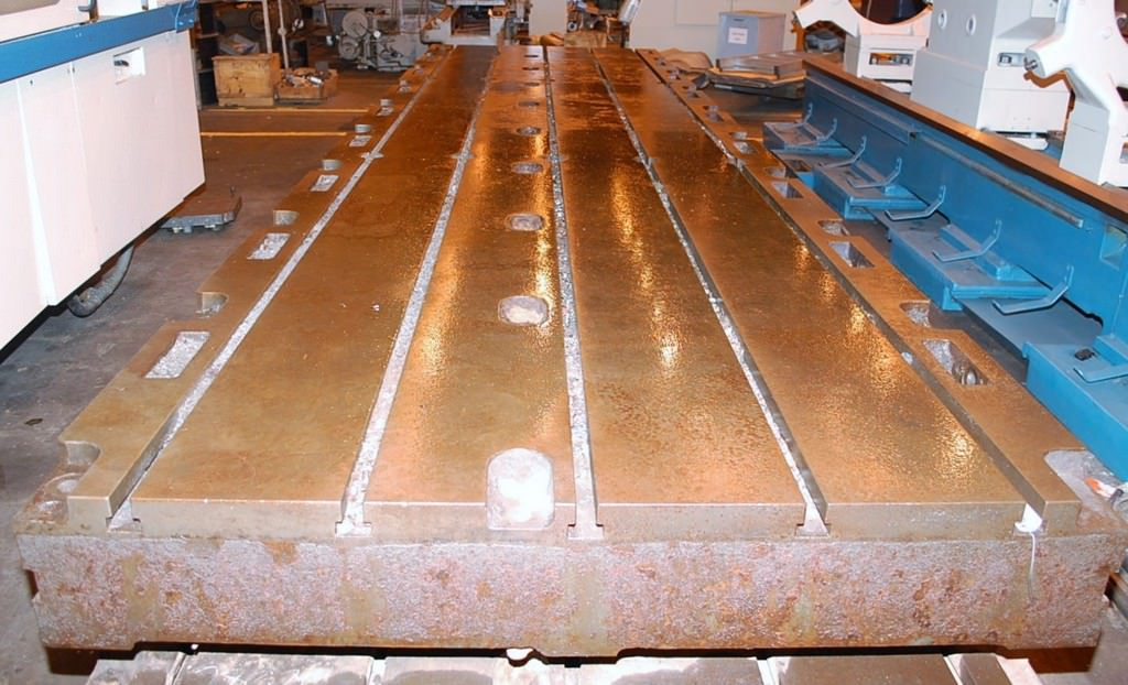 T-Slotted-Floor-Plates-(2)-60-x-218-Cast-Iron
