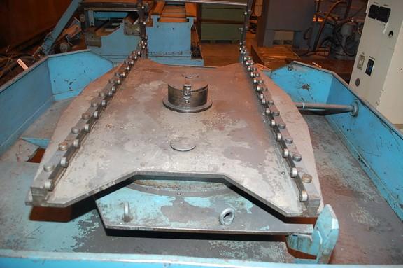 SMW 300T Pallet Changer-28585g