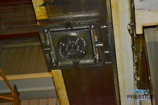 Ingersoll Traveling Gantry Type Adjustable Rail Milling Machine-28624k