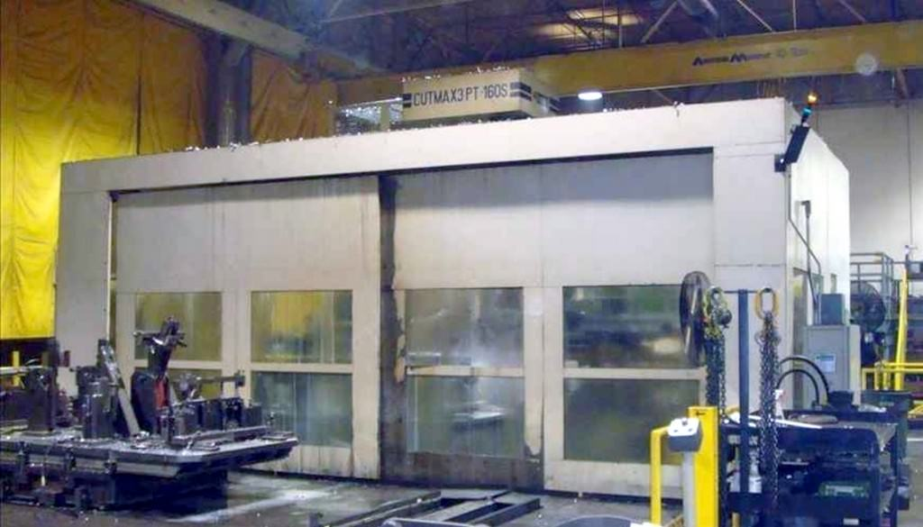 Wotan-Cutmax-6.3-CNC-Table-Type-Horizontal-Boring-Mill