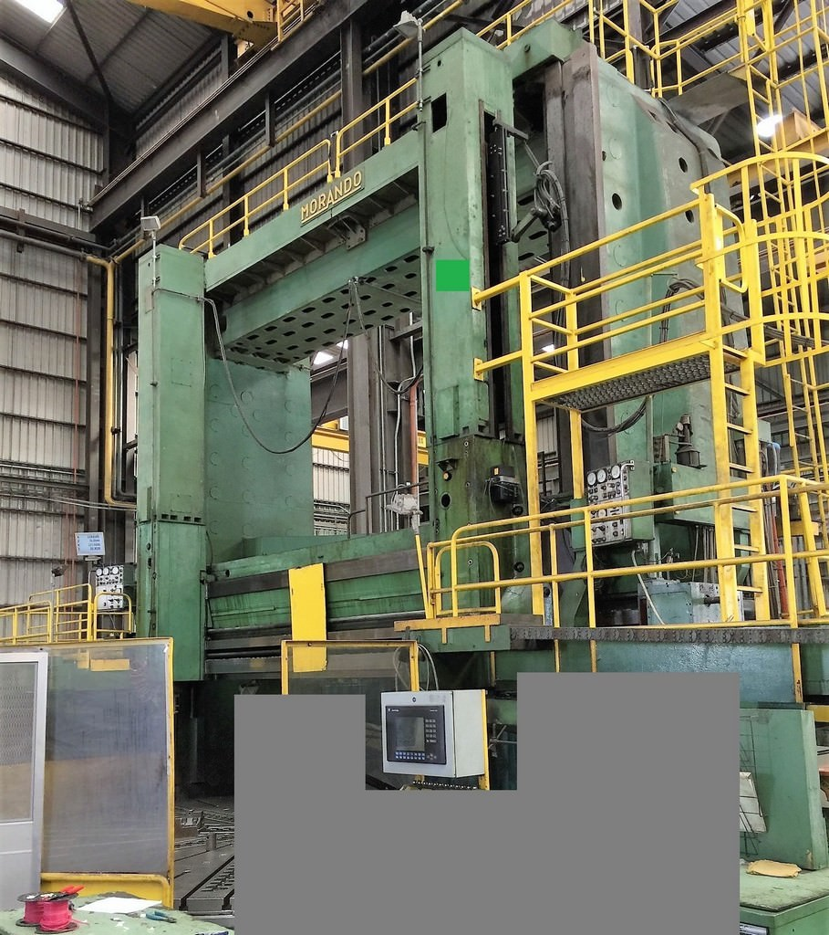 197-Morando-KS-60-Vertical-Boring-Mill