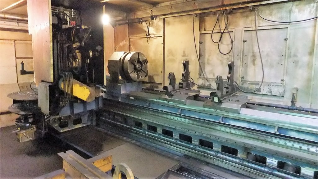 Mori Seiki ZL-25 CNC Slant Bed Turning Center - Lathes CNC