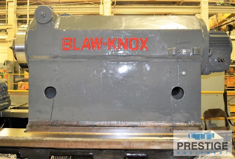 Blaw Knox 98