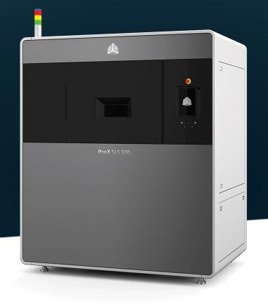 3D-SYSTEMS-ProX-SLS-500-Selective-Laser-Sintering-3D-Printer