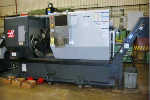HAAS-DS-30Y-CNC-Turning-Center