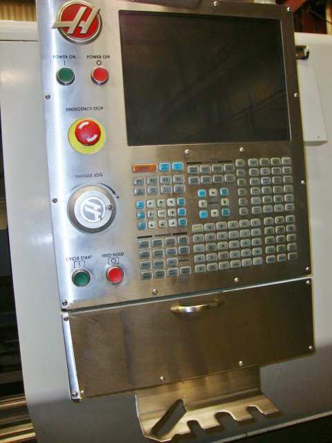 HAAS DS-30Y CNC Turning Center-29178d