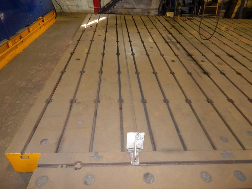 T-Slotted-Floor-Plates-(2)-96-x-240-Cast-Iron-Construction