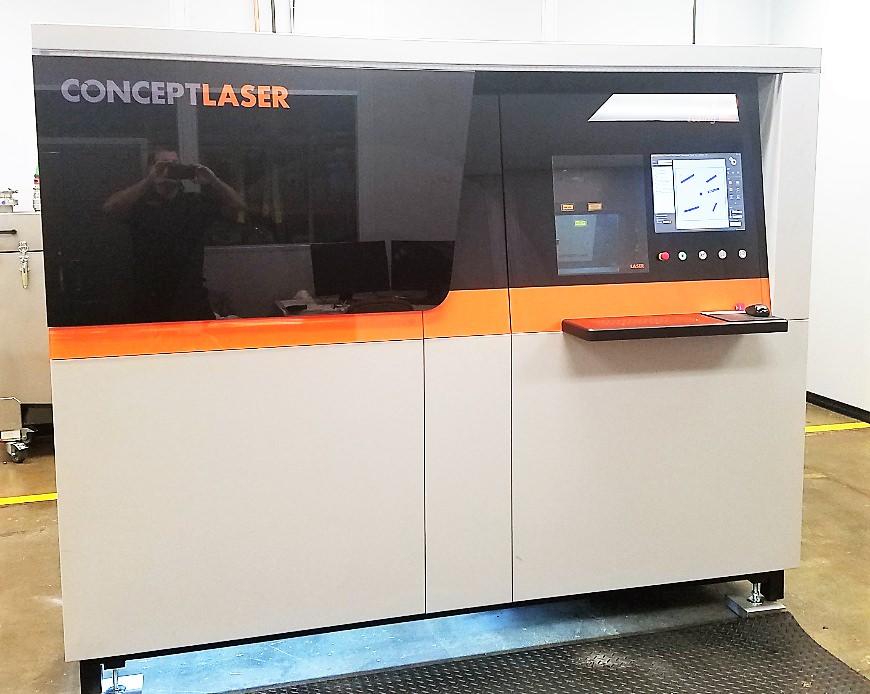 CONCEPT-LASER-M2-cusing-3D-Metal-Printer