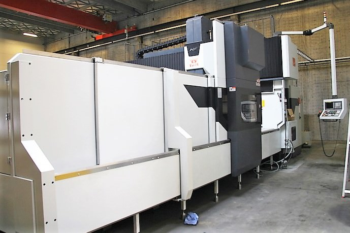 VISION-WIDE-VTEC-HF5247-Double-Column-5-Face-Machining-Center