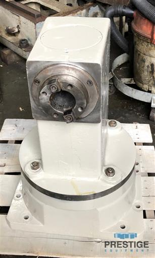 Right Angle Head From 100 MM  TOS H100A Boring Mill -29339b